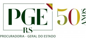 PGE RS 50 anos