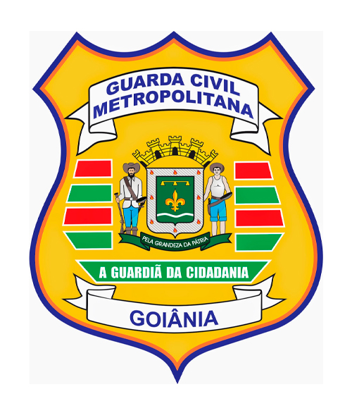 Guarda Municipal goiania
