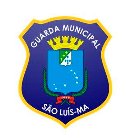 Guarda Municipal sao luis